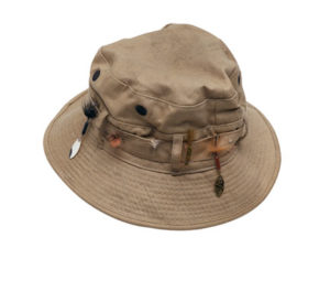 David Deusner DIY Fisherman Hat